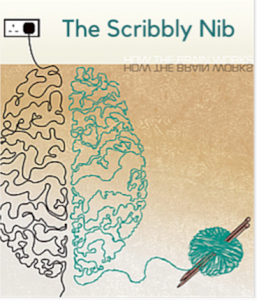 scribbly