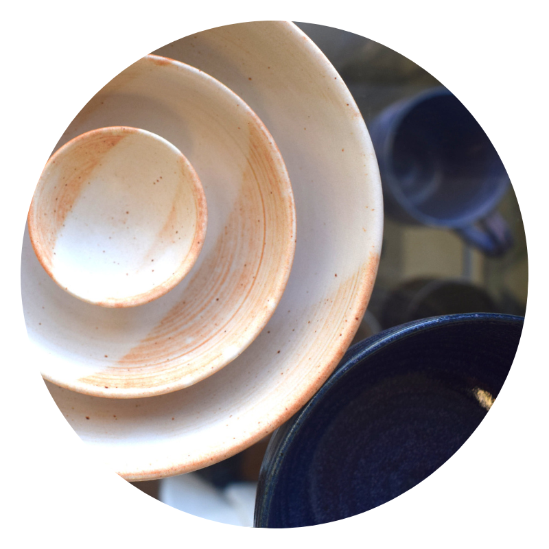 Pottery Classes in Manchester