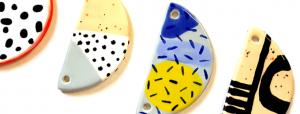 contemporary handmade jewellery